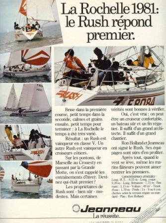 premiers bateaux a voiles
